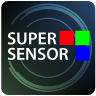 Almalence Super Sensor Logo